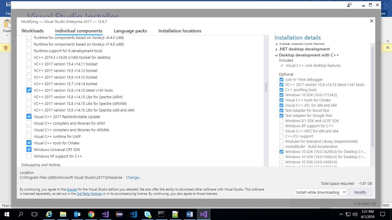 Working With VisualStudio - PostgreSQL wiki