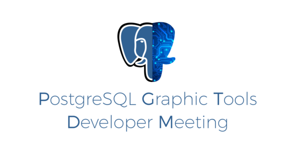 PostgreSQL Graphic Tools Developper Meeting 2017 - PostgreSQL wiki